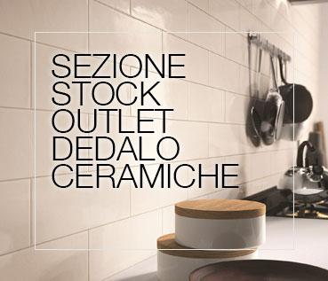 Dedalo Ceramiche - Shop di Dedalo Ceramiche Srl